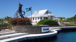 Bahamas Central