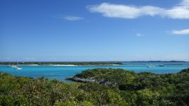 Allan Cays View
