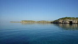 Six Hill Cays