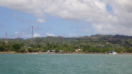 Town Rio San Juan