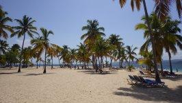 Cayo Levantado Beach Park