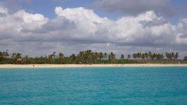 Punta Macao Beach
