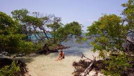 at Gilligans Island