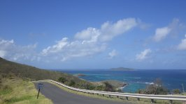 St Croix Road Trip