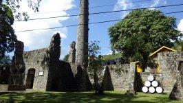 Wingfield Estate Ruins