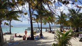 Sainte Ane Beach