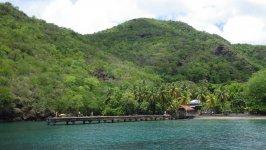Anse Noire Matinique
