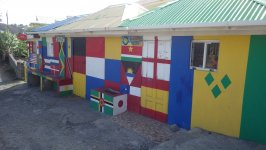 Local Shop Canouan Grenadines