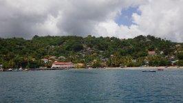 Gouyave Grenada