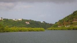 Egmont Harbour