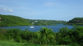 Grenada Windward Islands