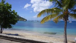 Tyrrel Bay Carriacou