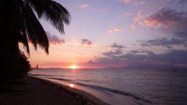 Central Caribbean Islands