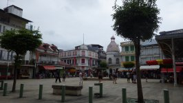 Point A Pitre Guadeloupe