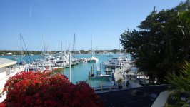 Marhs Harbour Abacos Bahamas