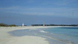 Spoil Cay Abacos Bahamas