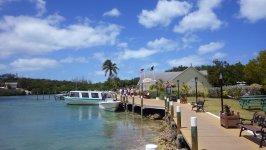 Green Turtle Cay Abacos Bahamas