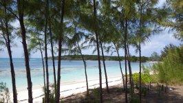 Moraine Cay Beach Abacos Bahamas