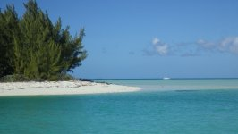 Hawksnest Cay Sugar Beach