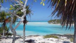 OBrein Cay Exumas Bahamas
