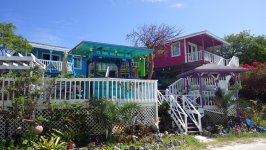 Staniel Cay Cottages